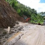 routes pourries de montagne