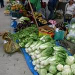 marché de Sagada