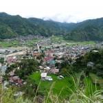 vallée de Bontoc