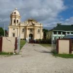 église et école en plein air