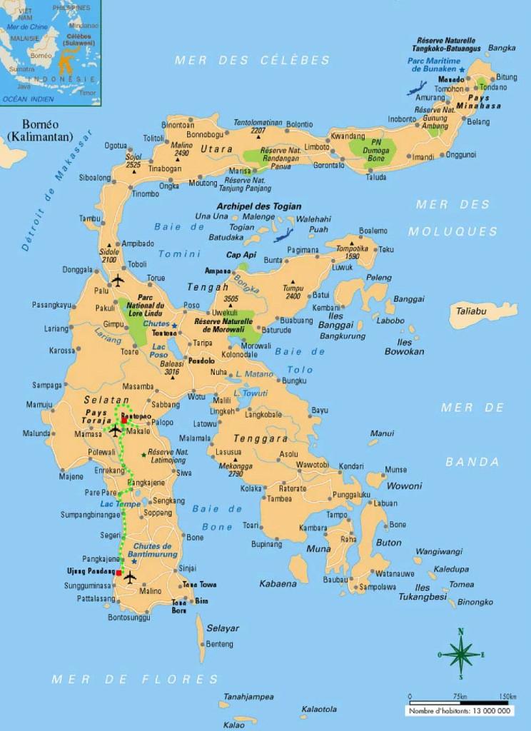 Sulawesi pic
